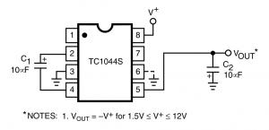 TC1044S